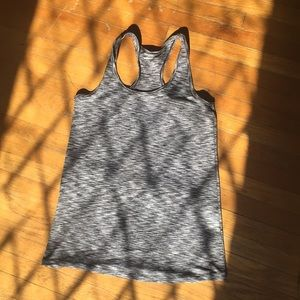 Size small Danskin exercise tank top